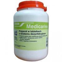 Ecolab MEDICARINE tabletki do dezynfekcji powierzchni 300szt x 2,72g