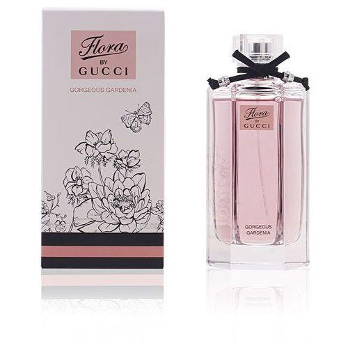 Gucci Flora by Gucci Gorgeous Gardenia Woman 100ml EdT - Najtaniej w sieci