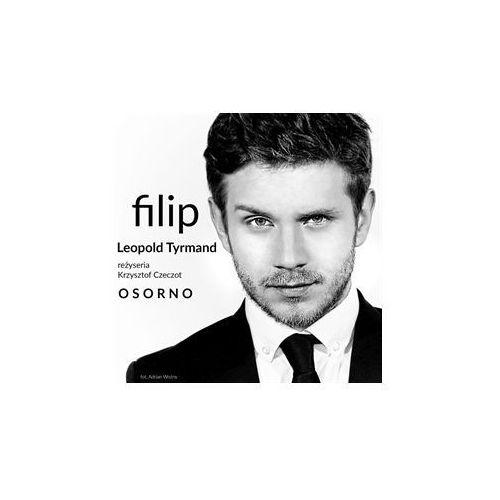 Filip (płyta CD/MP3) płyta CD
