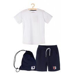 Komplety odzieży dla dzieci  Lincoln & Sharks by 5.10.15. 5.10.15.