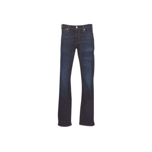 Levis Jeansy bootcut 527 slim boot cut