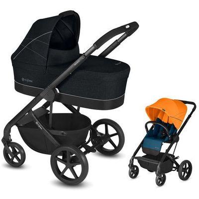 Pozostałe wózki dziecięce Cybex sklep-smile.pl