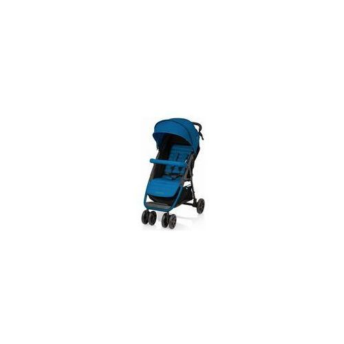 Wózek spacerowy Click Baby Design (turkusowy), Click 05