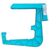 Uchwyt plastikowy do skrzynki balkonowej surfinia turquoise marki Patrol