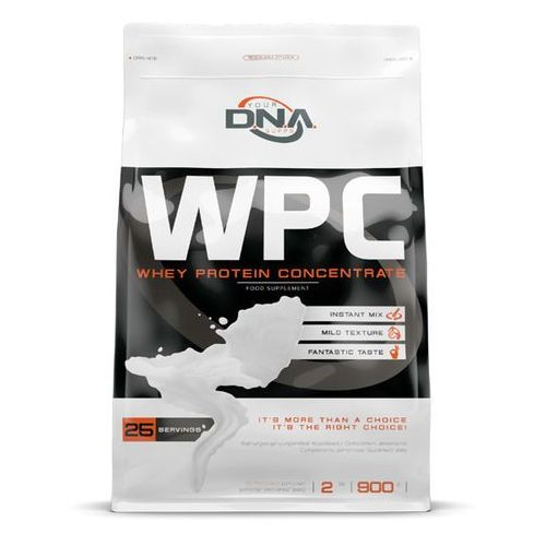 Dna wpc 900g Dna supps