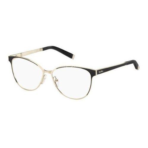 Okulary Korekcyjne Max Mara MM 1255 MGN