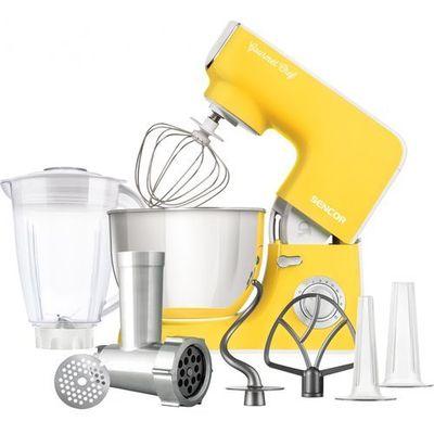 Roboty kuchenne Sencor Autozysk