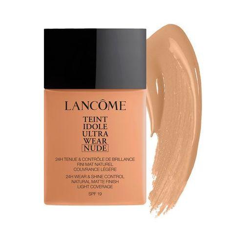 Lancôme teint idole ultra wear nude lekki podkład matujący odcień 035 beige doré 40 ml - Ekstra oferta