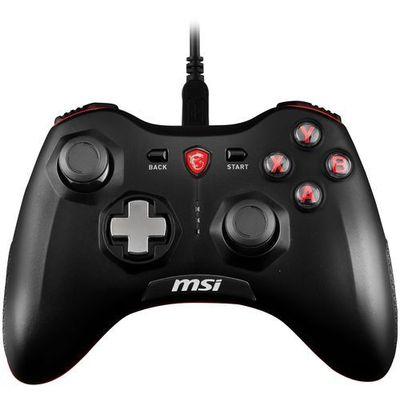 Gamepady MSI