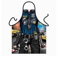 Fartuch Policjant