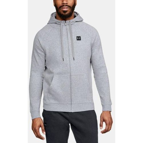 Bluza Under Armour Rival Fleece FZ Hoodie M 1320737-036