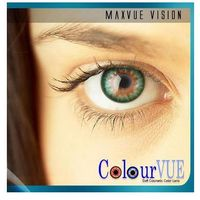Maxvue vision Colourvue 3 tones - 2 sztuki