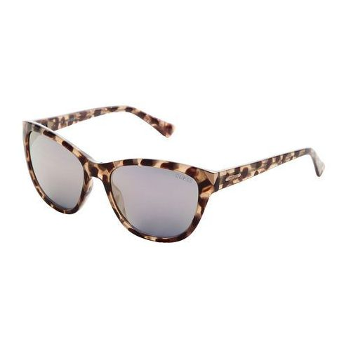 ac09f36e7be9 Okulary przeciwsłoneczne damskie GUESS - GU7398-74