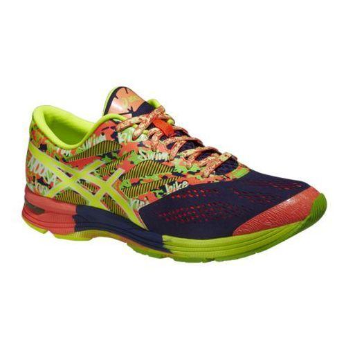 Asics GEL-Noosa TRI 10 - męskie buty do biegania (zielony-granatowy-czerwony)