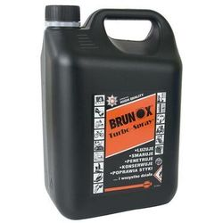 turbo-spray 5l płyn marki Brunox