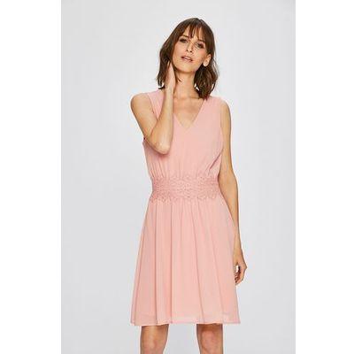 Suknie i sukienki Vila ANSWEAR.com