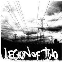 Beatplanet music Legion of two - riffs