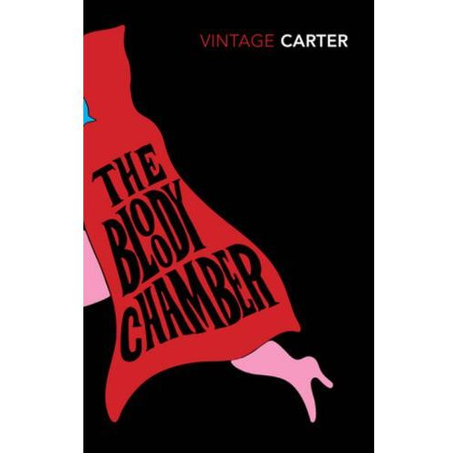 Bloody Chamber, Carter A.