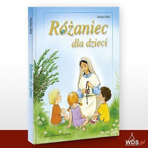 Różaniec dla dzieci (56 str.)
