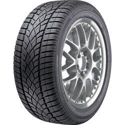 Dunlop SP Winter Sport 3D 255/50 R19 107 H