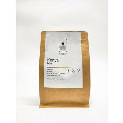 Kawa  Blueberry Roasters