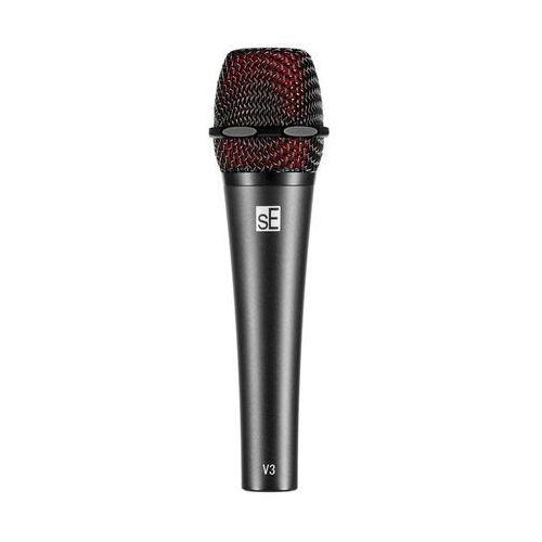 sE ELECTRONICS V3 - Mikrofon dynamiczny, SE-V3