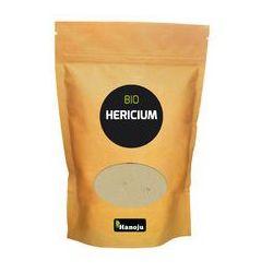 Zdrowa żywność  HANOJU (grzyby sproszkowane) Organical.pl - Bio Produkty