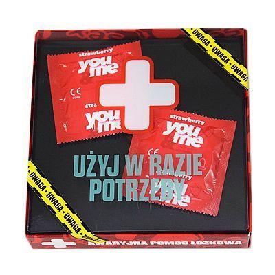 Prezerwatywy Grammi Sklep-intymny.pl