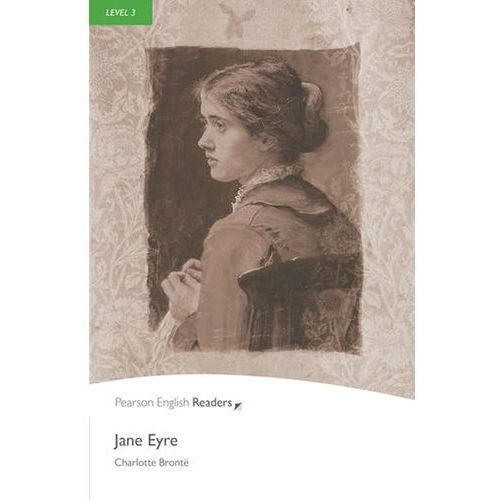 Pen. Jane Eyre Bk / Mp3 Cd (3), oprawa miękka