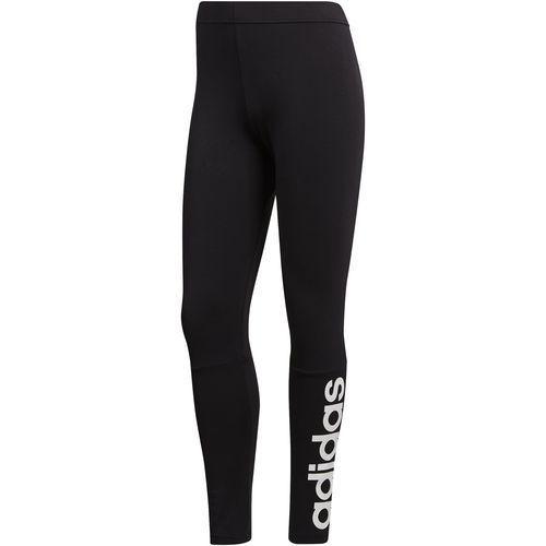 adidas spodnie damskie GETRY S97155 czarny biały S