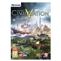 Civilization 5 Denmark and Explorers Combo Pack (PC)