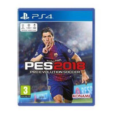 Gry PlayStation4 Konami Neonet.pl