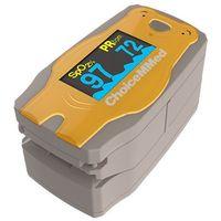 Pulsoksymetr na palec oxywatch dla dzieci - c52 marki Choicemmed