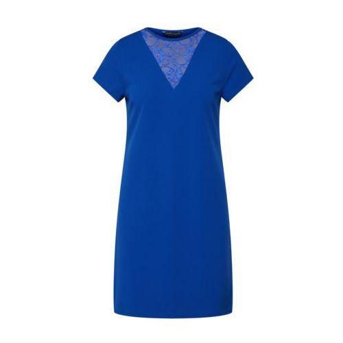 Dorothy Perkins Sukienka niebieski, w 6 rozmiarach