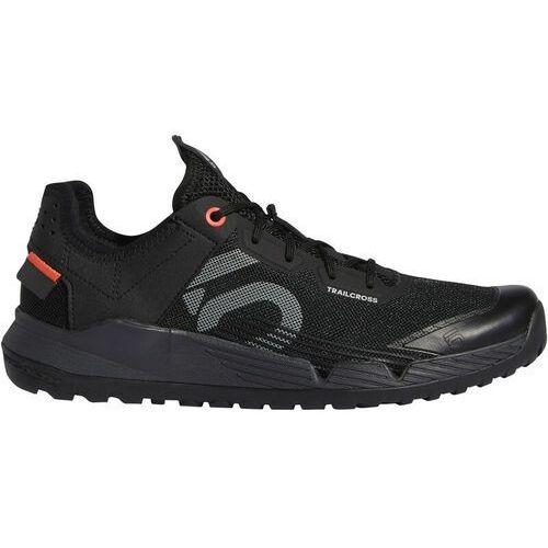 five ten trailcross lt buty mtb kobiety, czarny eu 43 1/3 2021 buty bmx i dirt marki Adidas