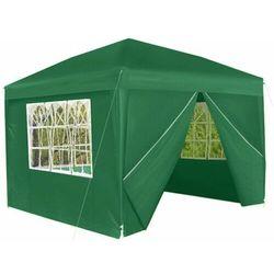 Pawilony i namioty ogrodowe  MALATEC VITA