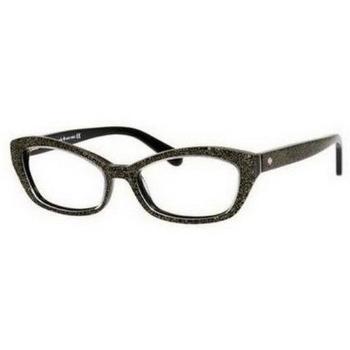 Okulary korekcyjne cristi 0jlq 00 Kate spade