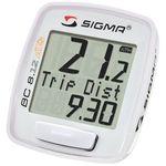 Licznik rowerowy Sigma BC 8.12 ATS (4016224081301)