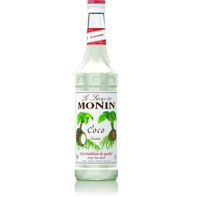 Napoje, wody, soki Monin SklepKawa.pl
