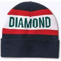 czapka zimowa DIAMOND - Diamond Crew Beanie Navy (NVY) rozmiar: OS