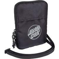 torba SANTA CRUZ - Hewy Bag Black (BLACK) rozmiar: OS