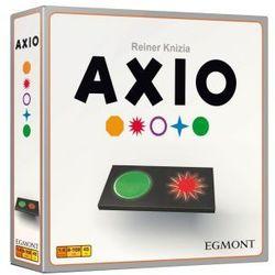Egmont Axio. gra logiczna