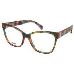 Pozostałe okulary i akcesoria  Moschino Alensa.pl