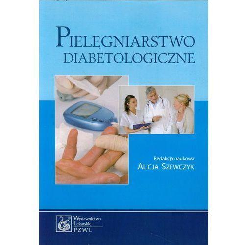 Pielęgniarstwo diabetologiczne (348 str.)