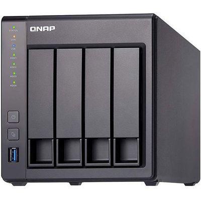 Serwery plików Qnap ELECTRO.pl