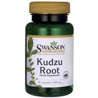 Swanson Kudzu Root 60 kaps. 11034
