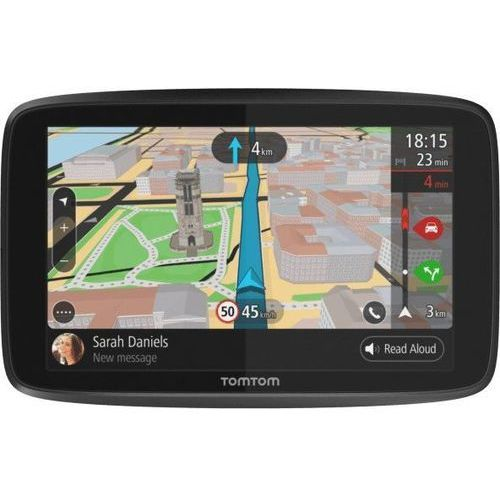 TomTom GO Professional 6200 EU