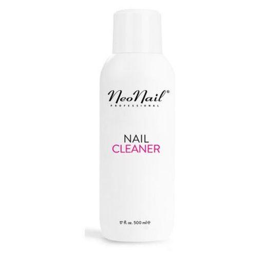 Nail cleaner odtłuszczacz do paznokci (500 ml) Neonail - Bardzo popularne