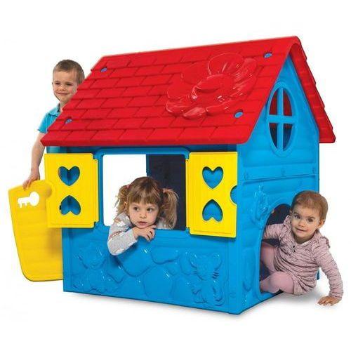 Dohany domek dziecięcy my first play house (5998588114828)
