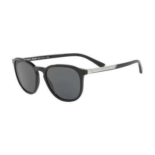 Okulary Słoneczne Giorgio Armani AR8104 500187